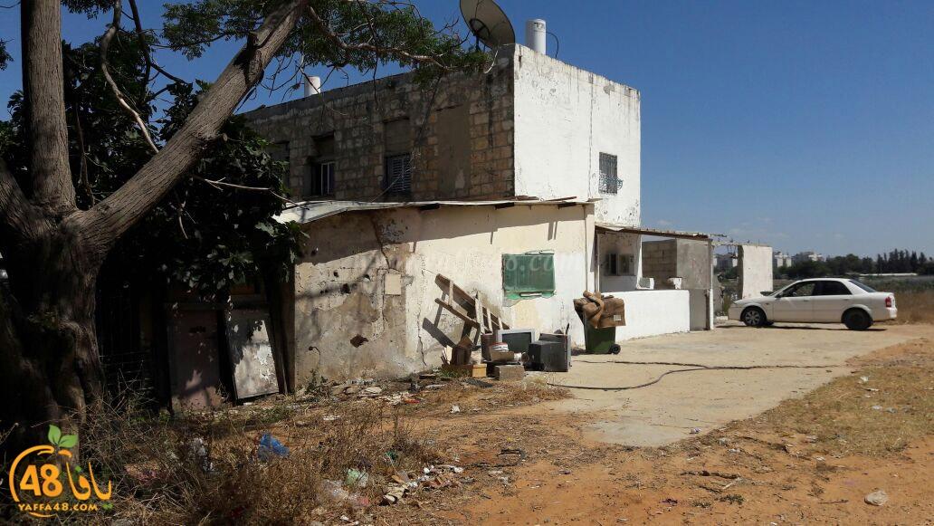 أوامر اخلاء لبيوت عائلة أبو كشك في دهمش تهدد باقتلاعهم من أرضهم