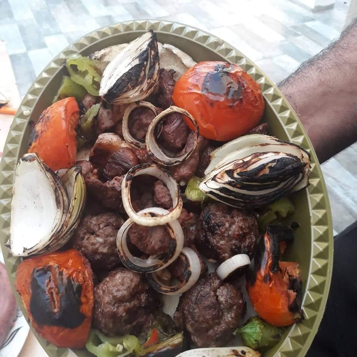 جديد في يافا - مطعم ومشاوي أبو خليل في شارع باحد يتسحاق 3