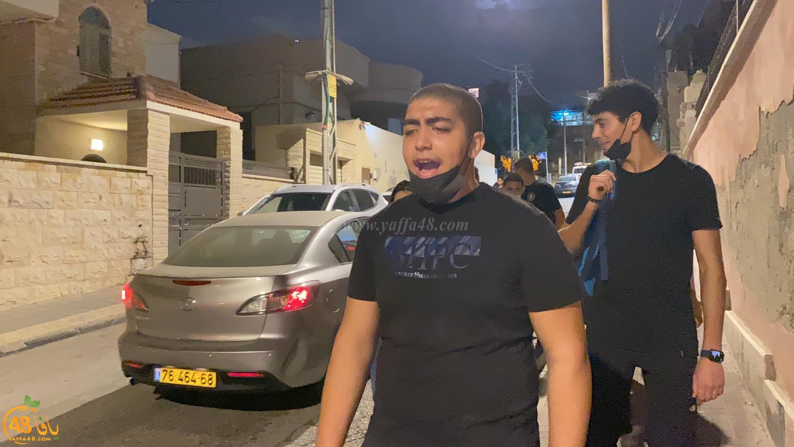 سريّة كشّاف النادي الإسلامي تنظّم فعاليّات متنوّعة بمدينة يافا