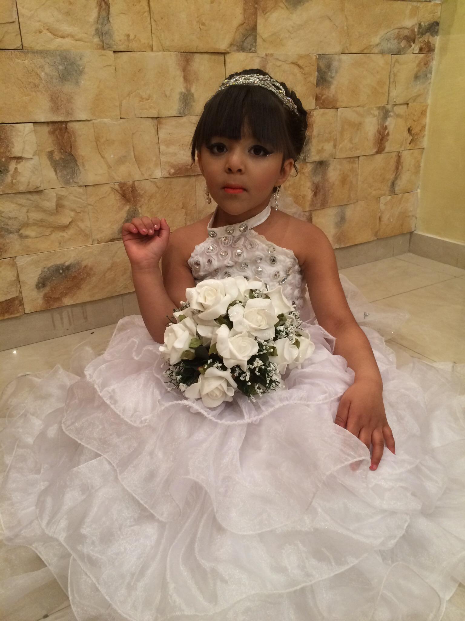 أطفال يافا 48 - ملك محمد ابو رياش الرمله
