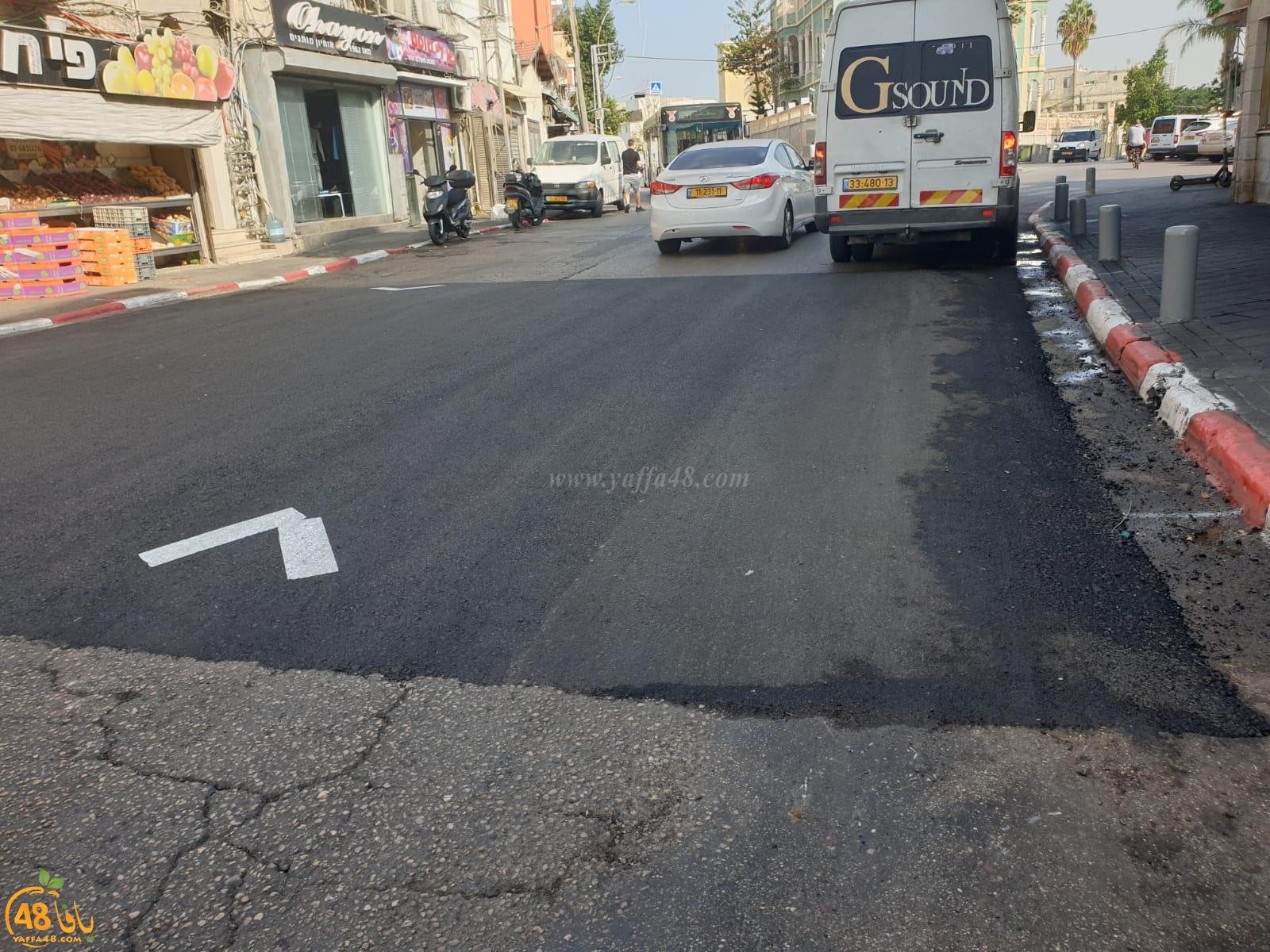 يافا: البلدية تنصاع لمطالب السكان - انشاء مطبات في شارع ييفت للحد من الحوادث