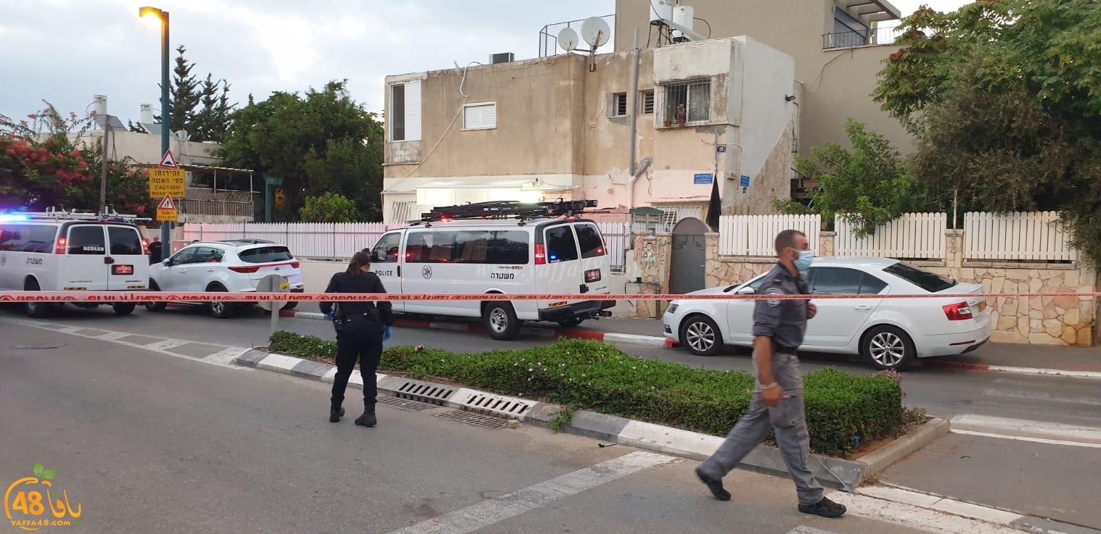 بعد سلسلة من حوادث اطلاق النار - مخاوف من عودة أعمال العنف وبقوة في المنطقة