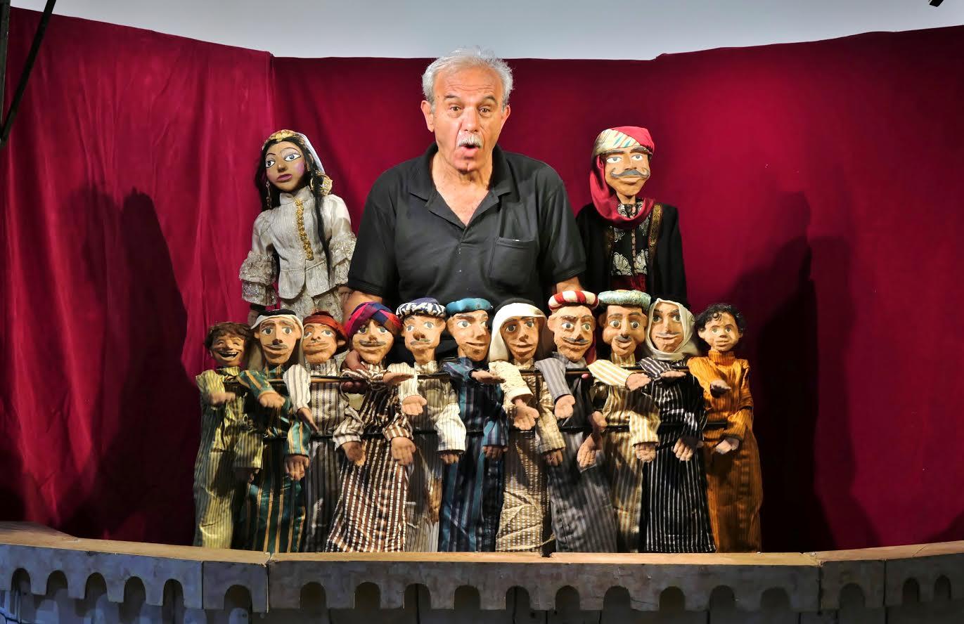 الأربعاء: أنتم مدعوون للمشاركة في مهرجان المرأة يافاوية في مسرح السرايا بيافا