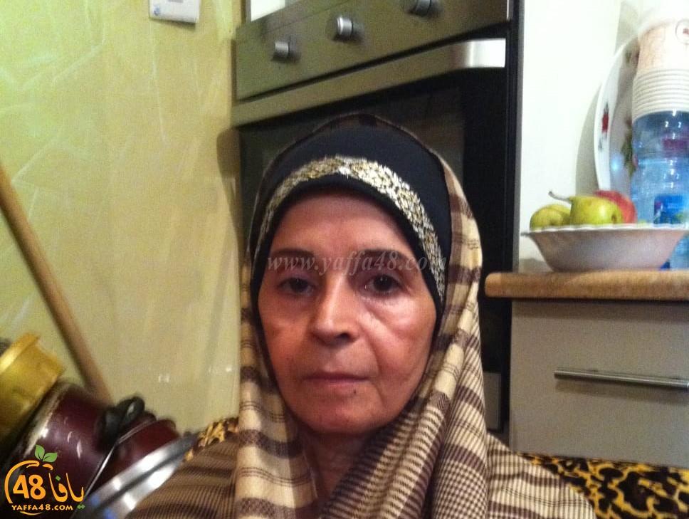 الرملة: الحاجة صباح أبو رزق أم فريد (63 عاماً) في ذمة الله