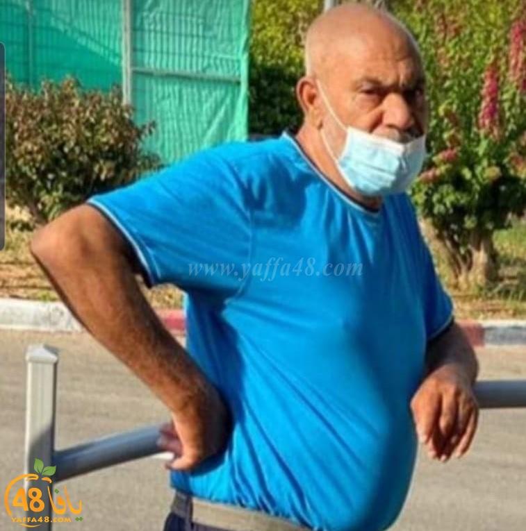 الرملة: الحاج سالم السيد أبو عوني (65 عاماً) في ذمة الله