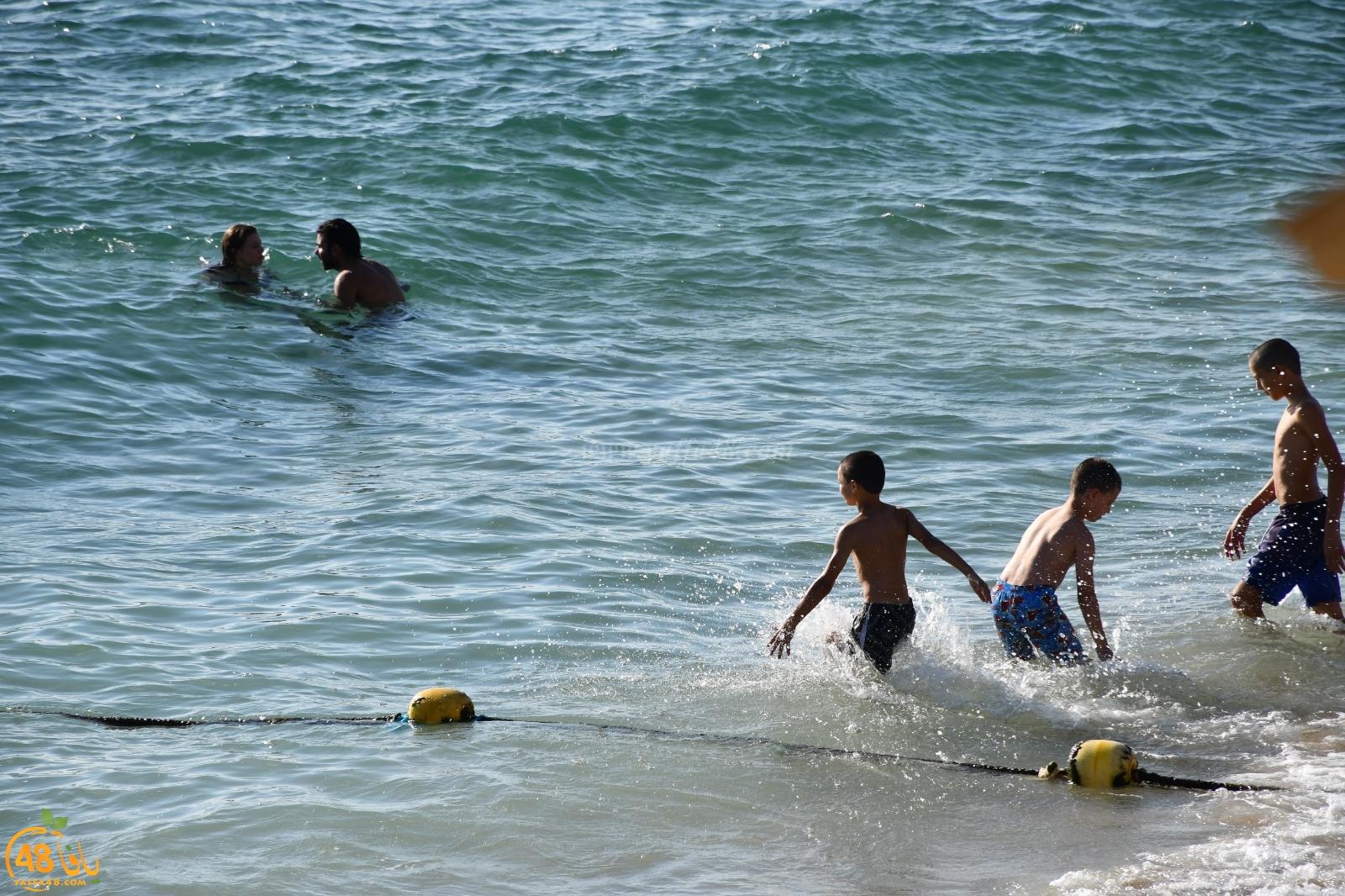 شاهد: تقرير خاص ليافا 48 حول مخاطر البحر - نصائح وارشادات هامة