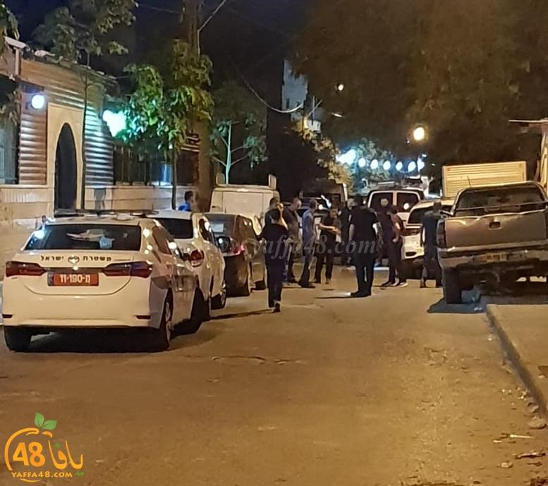 الرملة: إطلاق نار في حي الجواريش ولا أنباء عن اصابات