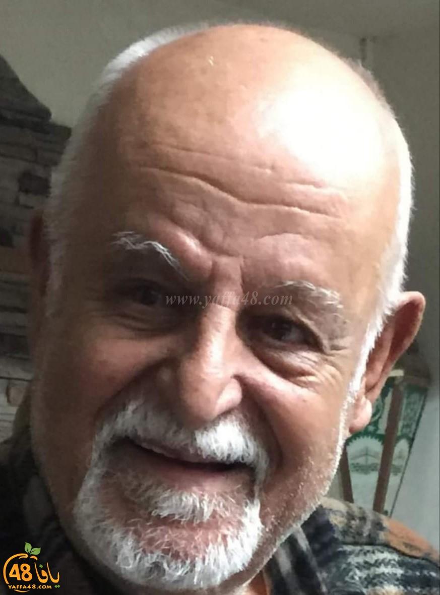 اللد: الحاج إبراهيم عبد ربه سلمان دعادلة أبو وائل (85 عاماً) في ذمة الله