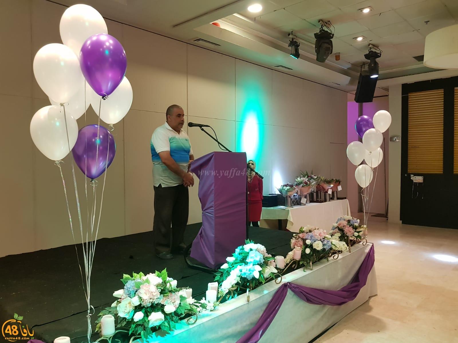 بالصور: المدرسة التكنولوجية بيافا تحتفل بتخريج فوج جديد من طلابها