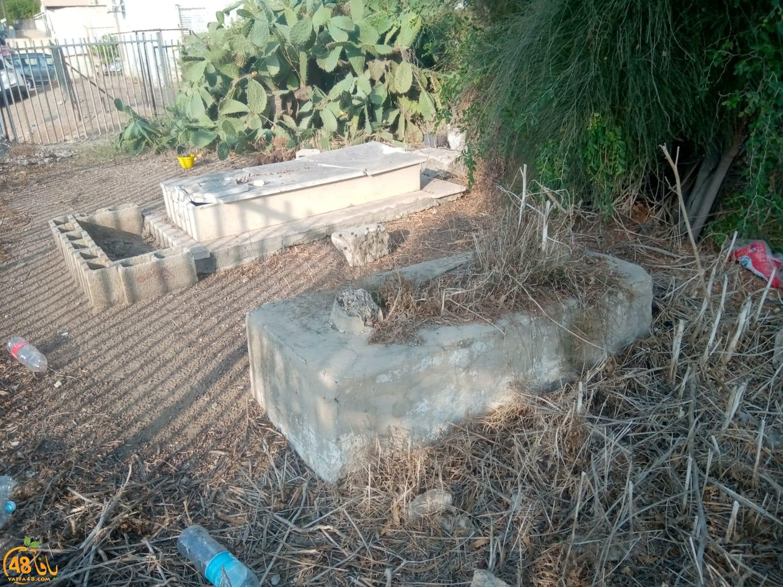 فيديو: مبادرة شبابية لتنظيف مقبرة الشيخ مراد بيافا الاثنين المقبل