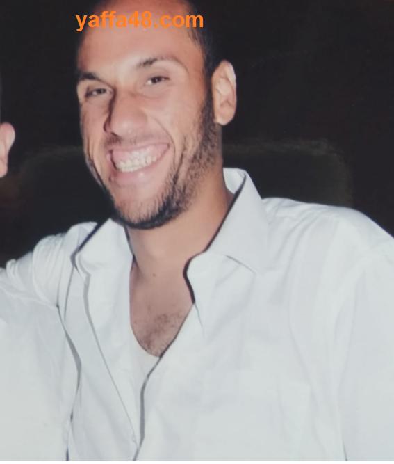 اللد:الشاب سامر سليمان أبو كشك 31 عاما في ذمة الله