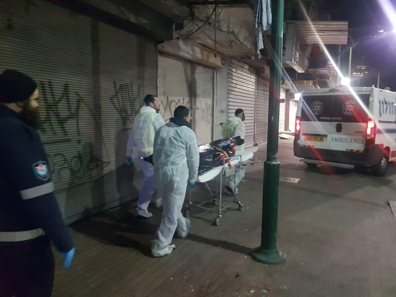تل ابيب: مقتل فلبيني واصابة آخرين في شجار عنيف