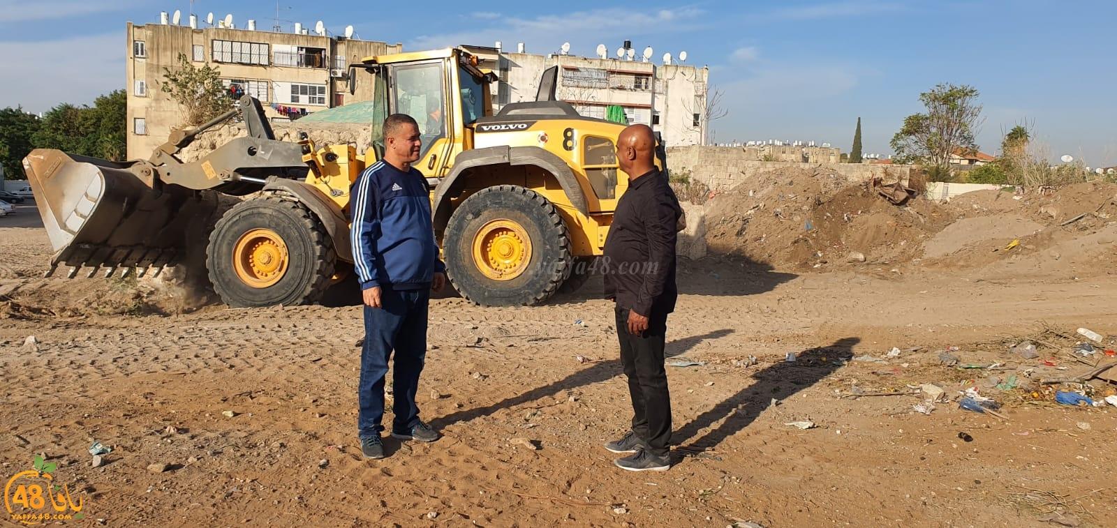 فيديو: معسكر الرباط ينطلق السبت في مدينة اللد ودعوة أهالي يافا، اللد والرملة للمشاركة