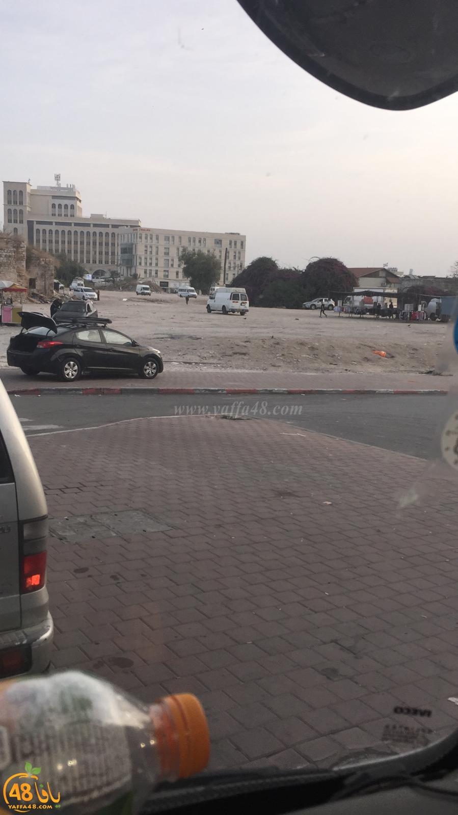 الرملة: البلدية تُوعز بإغلاق سوق الأربعاء بسبب الأوضاع الأمنية