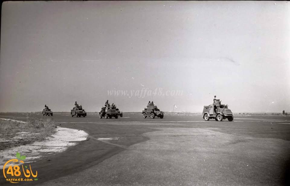 في ذكرى النكبة - صور نادرة لمدينة اللد عام 1948