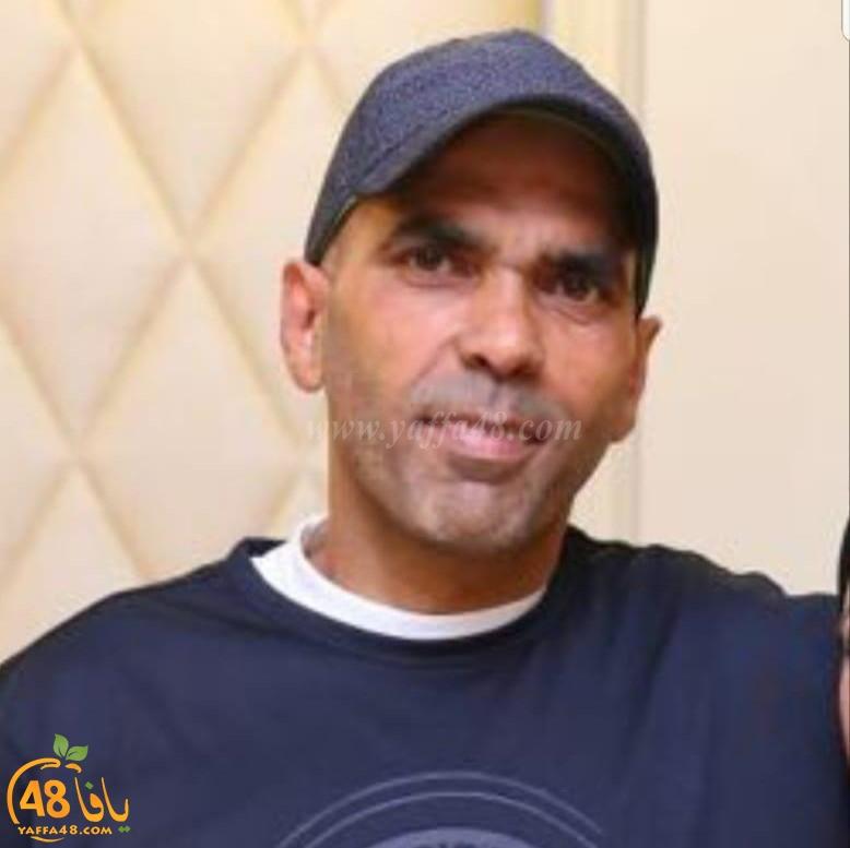 يافا: السيد محمود علي منصور 45 عاماً في ذمة الله