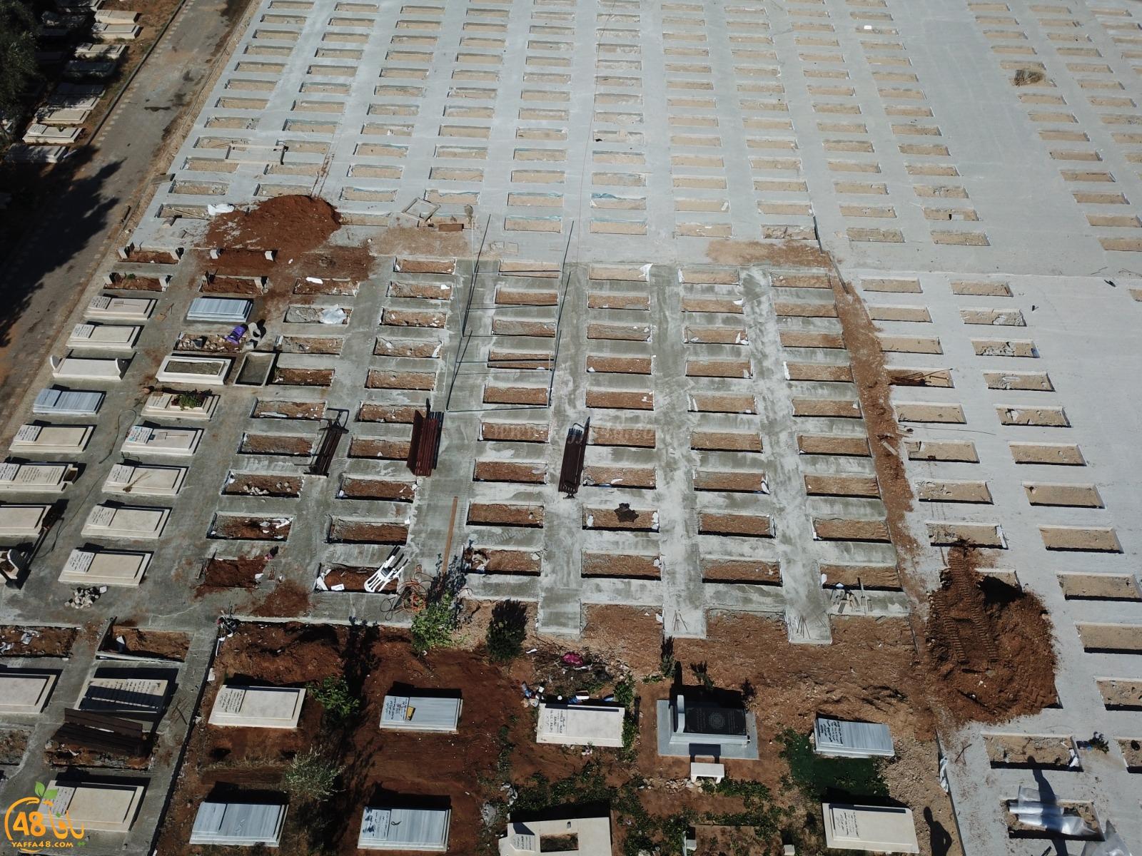 فيديو: بعد التبرّع السخي من أهالي اللد - الهيئة بيافا تُعلن قرب تدشين مشروع المسطحات في طاسو