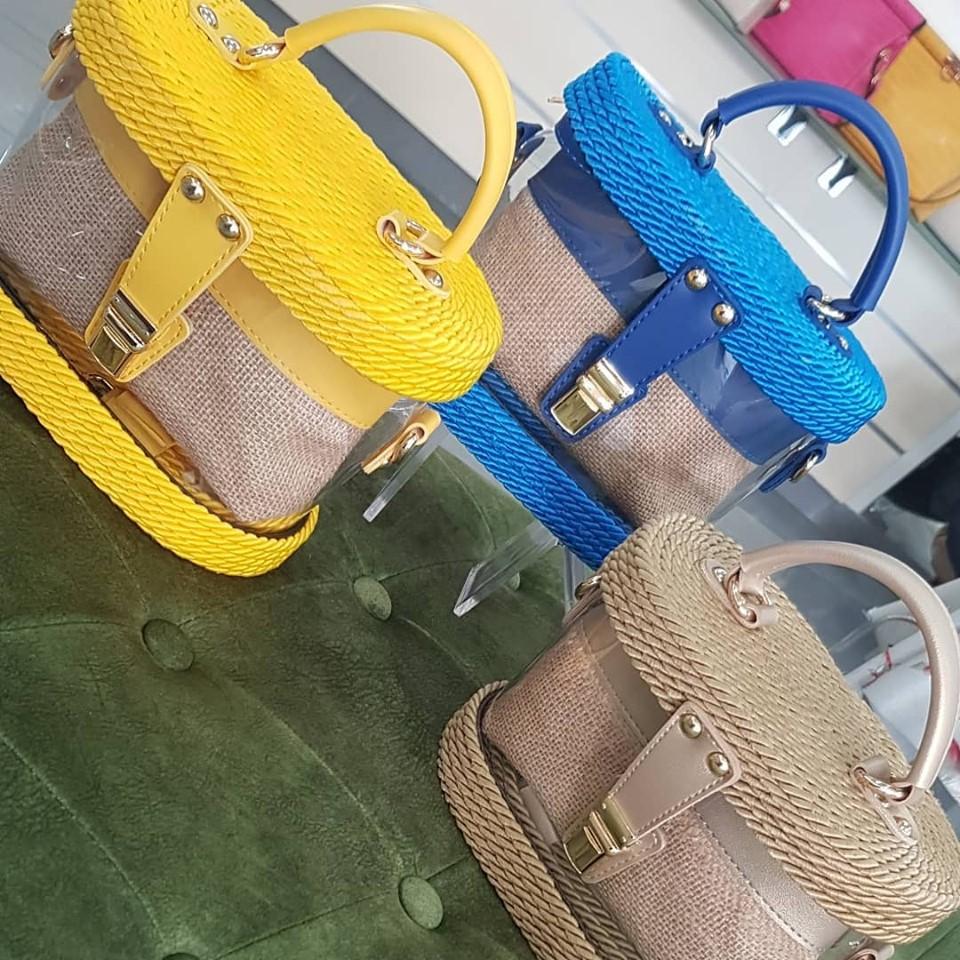 يافا: بوتيك ناني جافا لأجود أنواع الحقائب والأحذية النسائية التركية