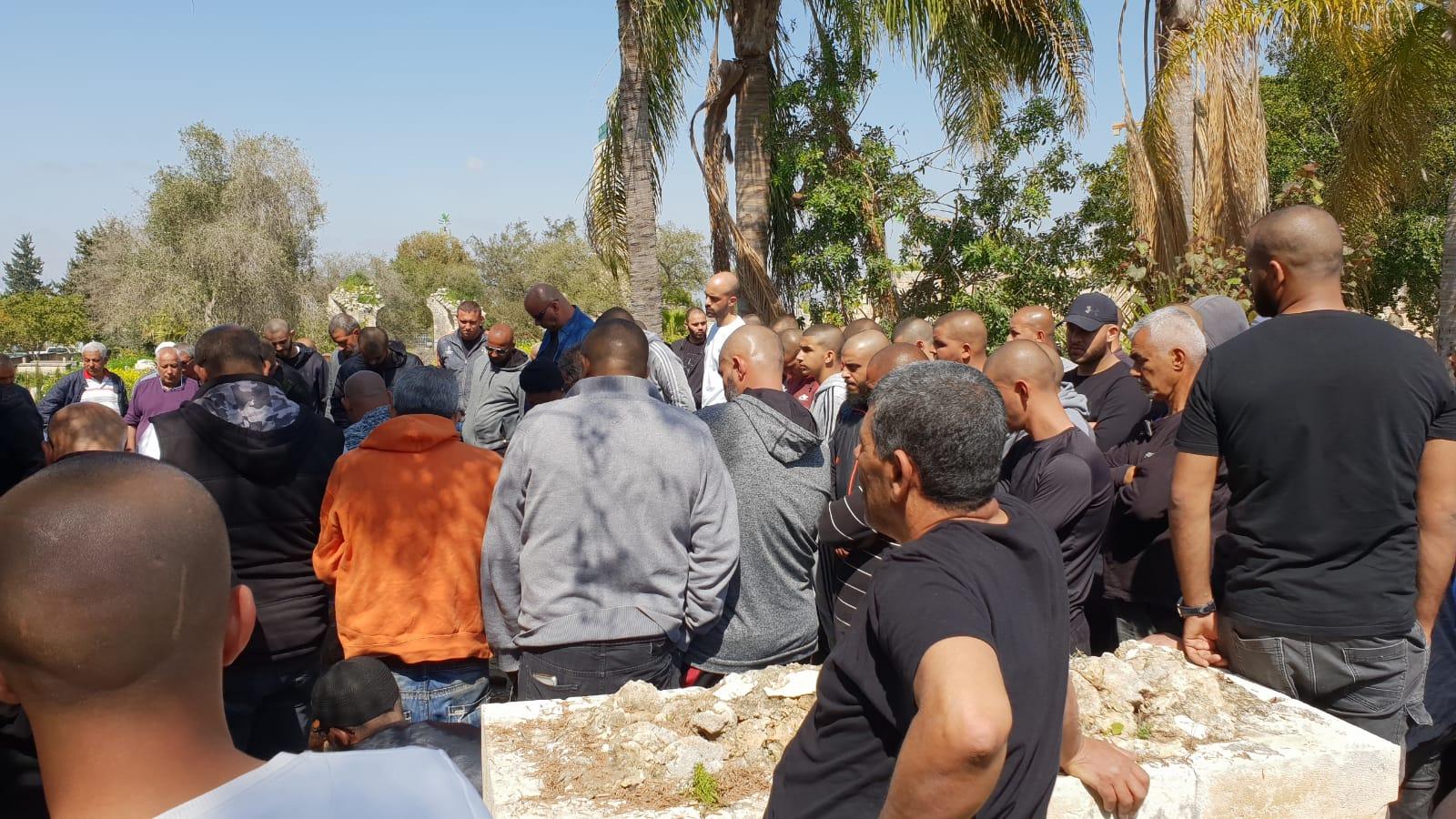 الرملة: الحاجة خديجة سليمان الجاروشي أم حاتم (70 عاماً) في ذمة الله