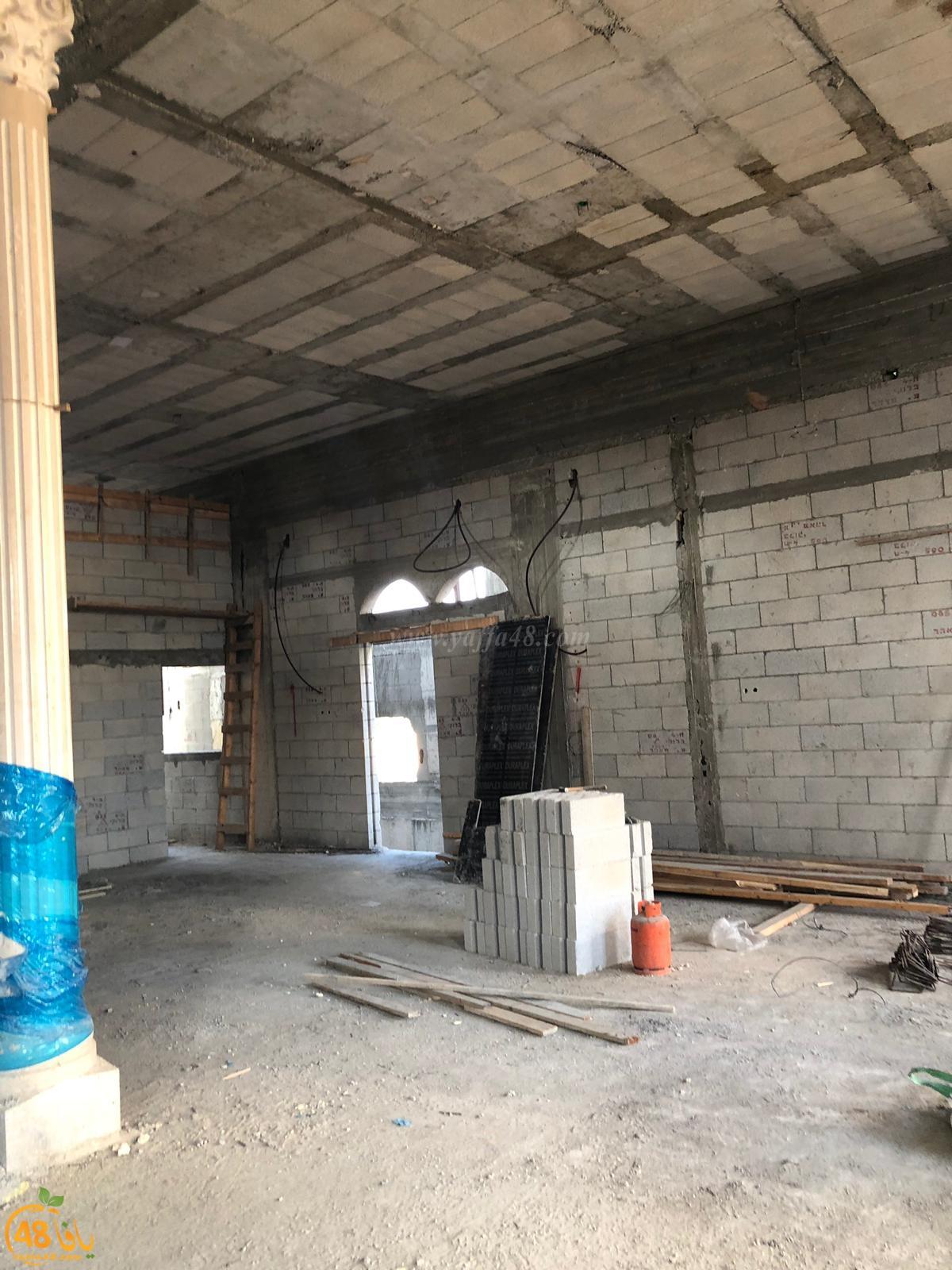 فيديو: فجر اليوم - هدم بيت لعائلة زيتون في حي المحطة باللد
