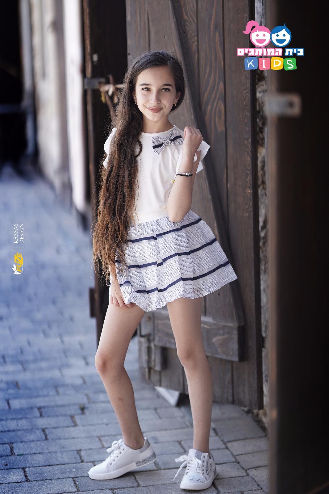 تخفيضات 50% بمناسبة العيد - بوتيك بيت هموتجيم Kids يعلن وصول ملابس العيد