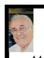 الرملة: وفاة السيد قسطى ميشيل منسي أبو ميشيل (82 عاماً)