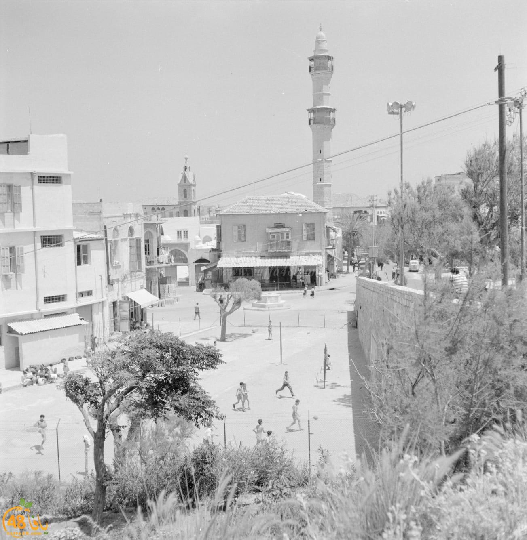 شاهد: مجموعة من الصور النادرة لمدينة يافا