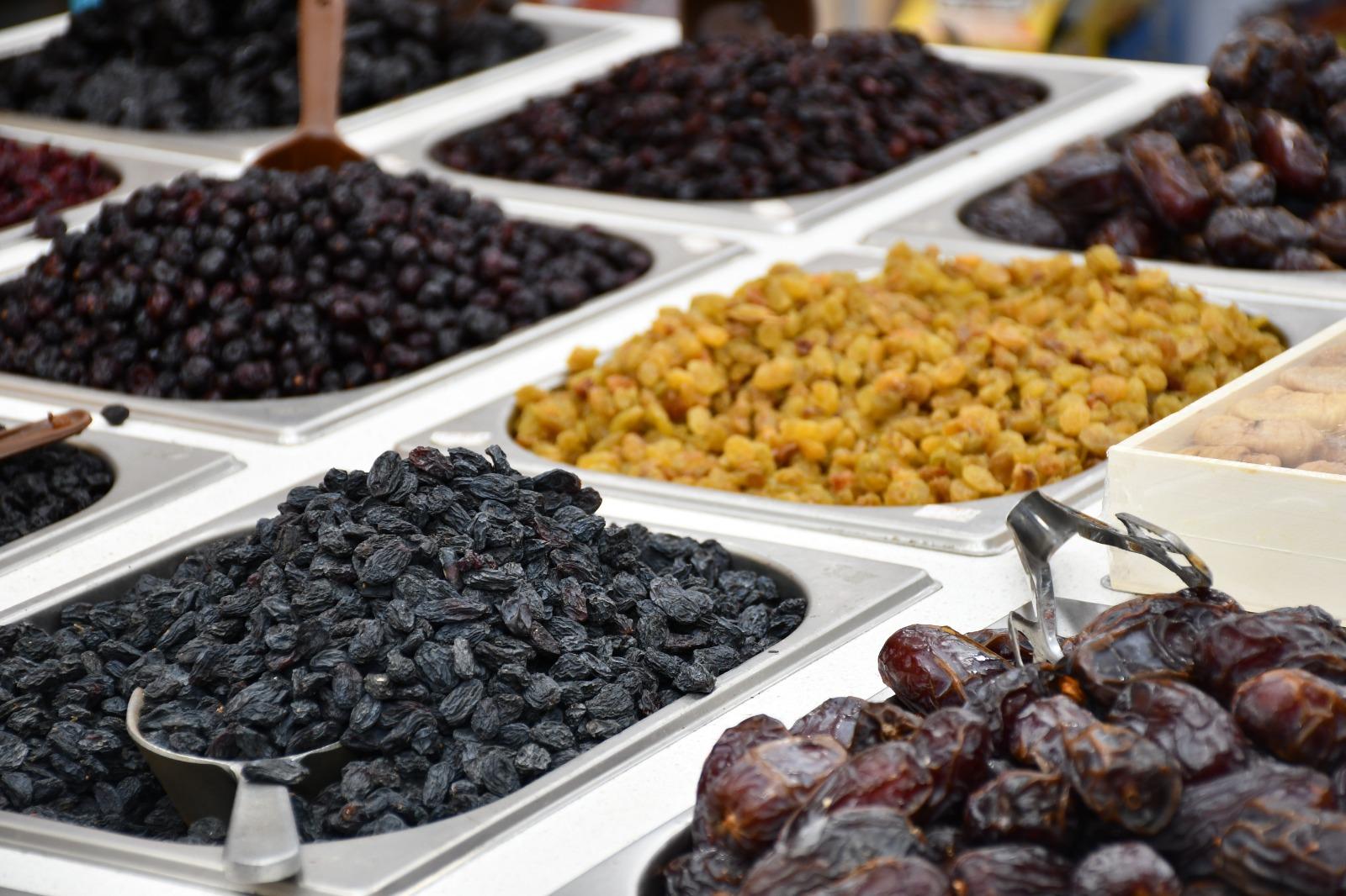 عطارة زعتر بيافا تستقبل شهر رمضان بحملة تخفيضات مميّزة
