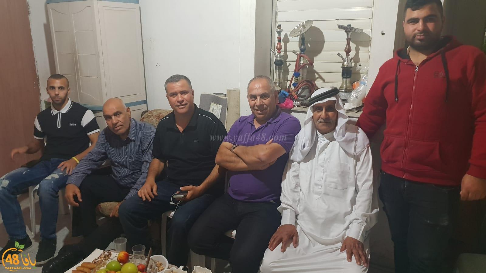 فيديو: لقاء مع الشاب وسام أبو شريقي وعائلته من اللد بعد خروجه من المستشفى