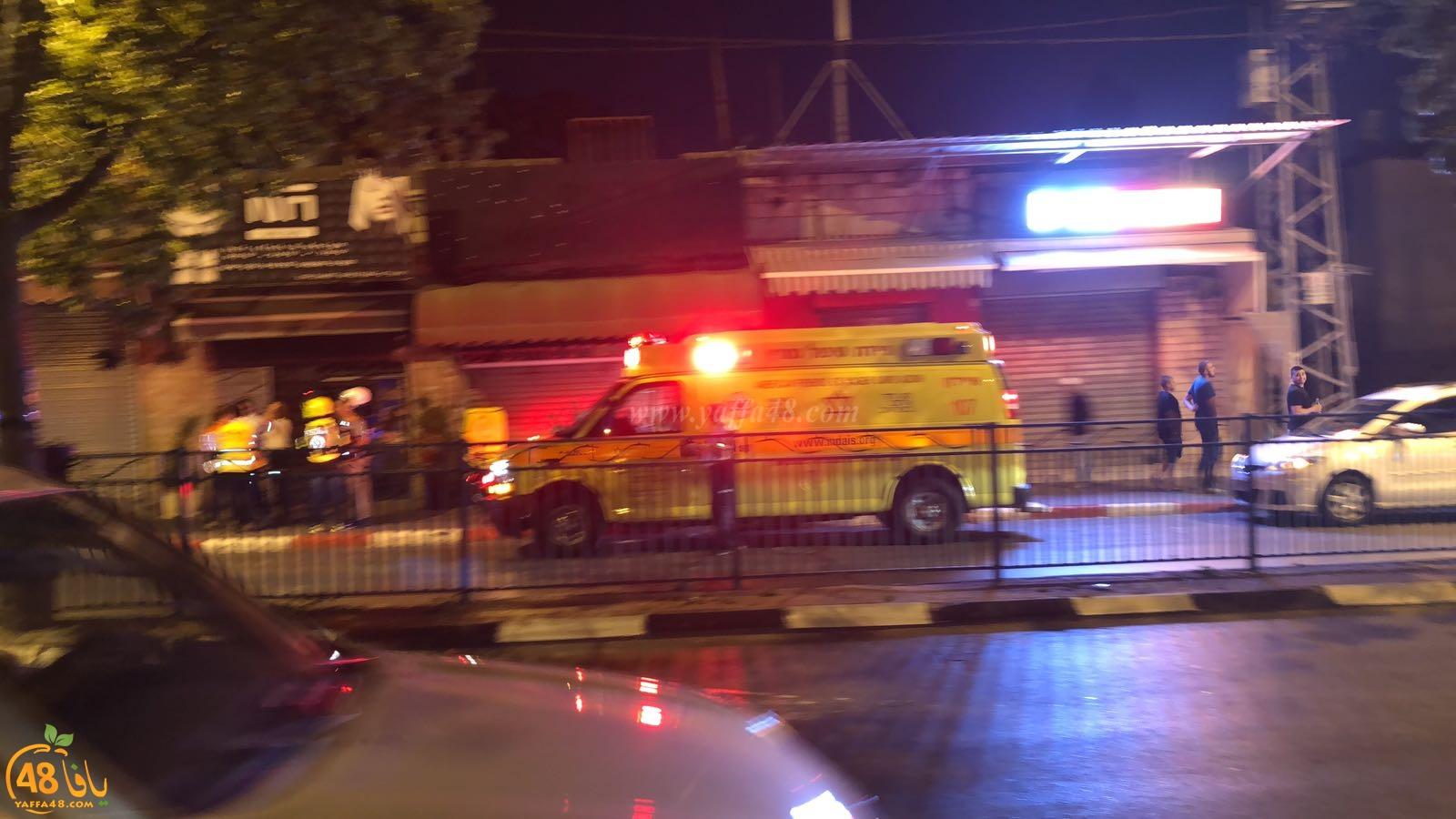 للمرة الخامسة خلال يومين - اطلاق نار في مدينة الرملة ولا أنباء عن اصابات