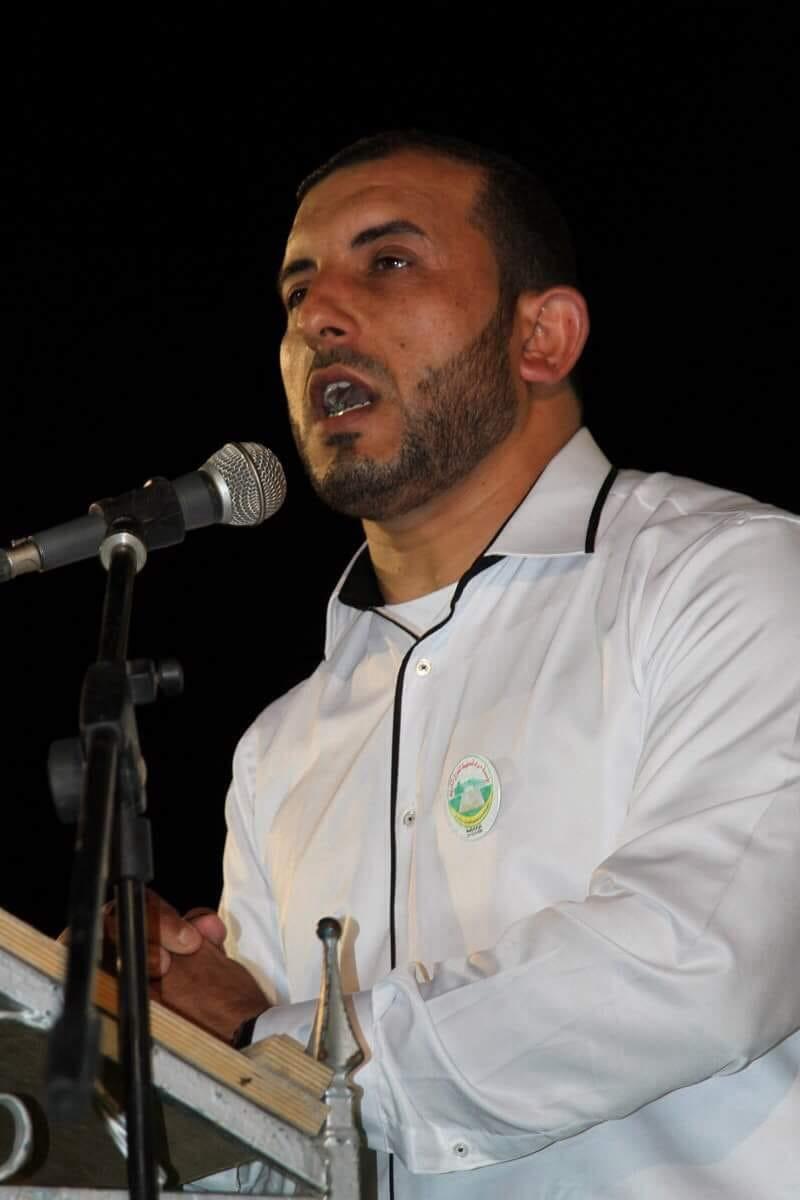 اللد: دعوة لمحاضرة قيّمة للشيخ يوسف سلامة يوم السبت