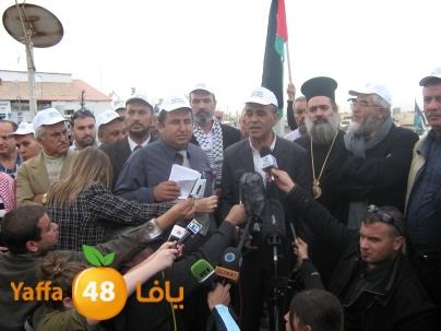 حدث في عام 2008 - محاولة يافية لكسر الحصار عن قطاع غزة