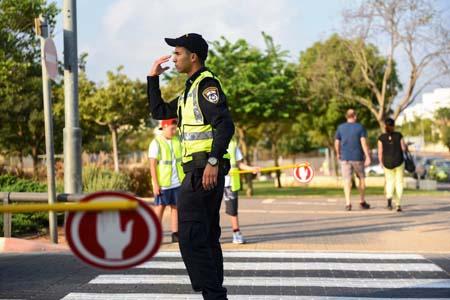 الشرطة تستعد للعام الدراسي الجديد في ارجاء البلاد وتحذر الاهالي
