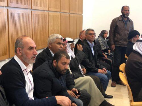 ناشد بالمحافظة على الأرض.. جلسة لمحاكمة الشيخ صياح الطوري بتهمة إهانة القضاء