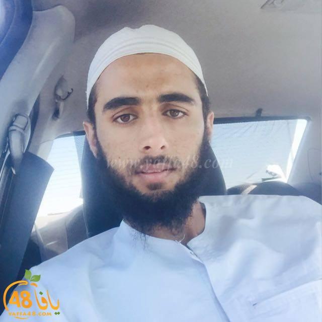 الشاب ابراهيم صالح الزبارقة من اللد يُتم حفظ القرآن الكريم كاملاً