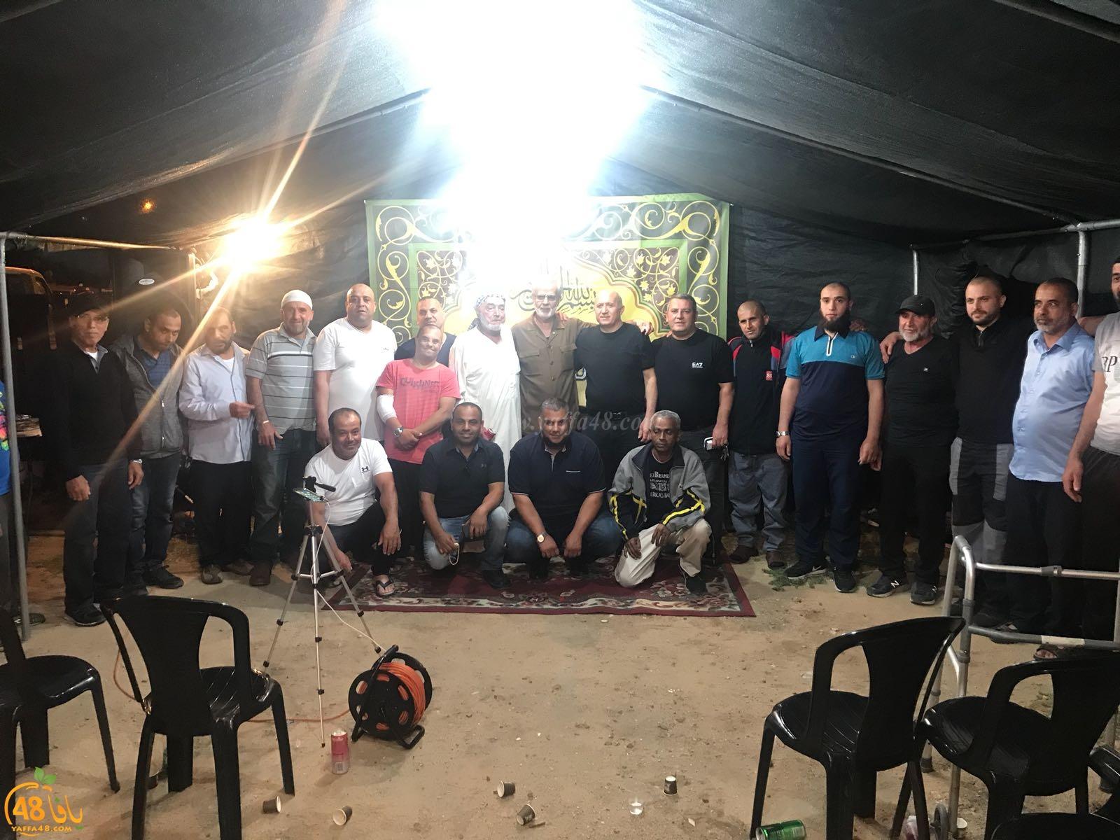الرملة: اللقاء الرابع ضمن سلسلة دروس استقبال شهر رمضان المبارك بالمدينة