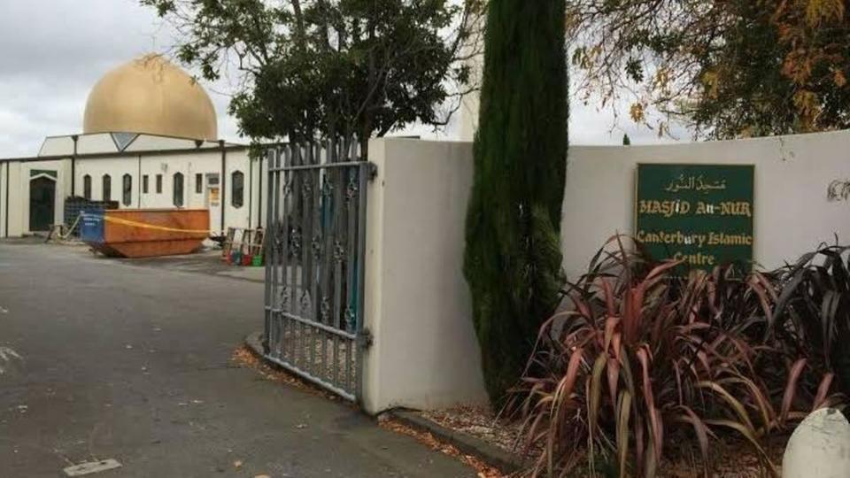 صور وقصة المسجد الذي وقع فيه هجوم نيوزيلندا الإرهابي