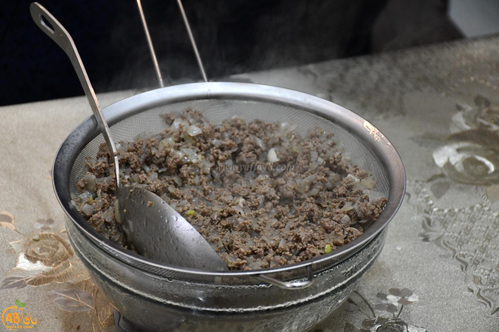 شاهد| الصفيحة اليافيّة - الحلقة العاشرة من برنامج مطبخنا اليافيّ