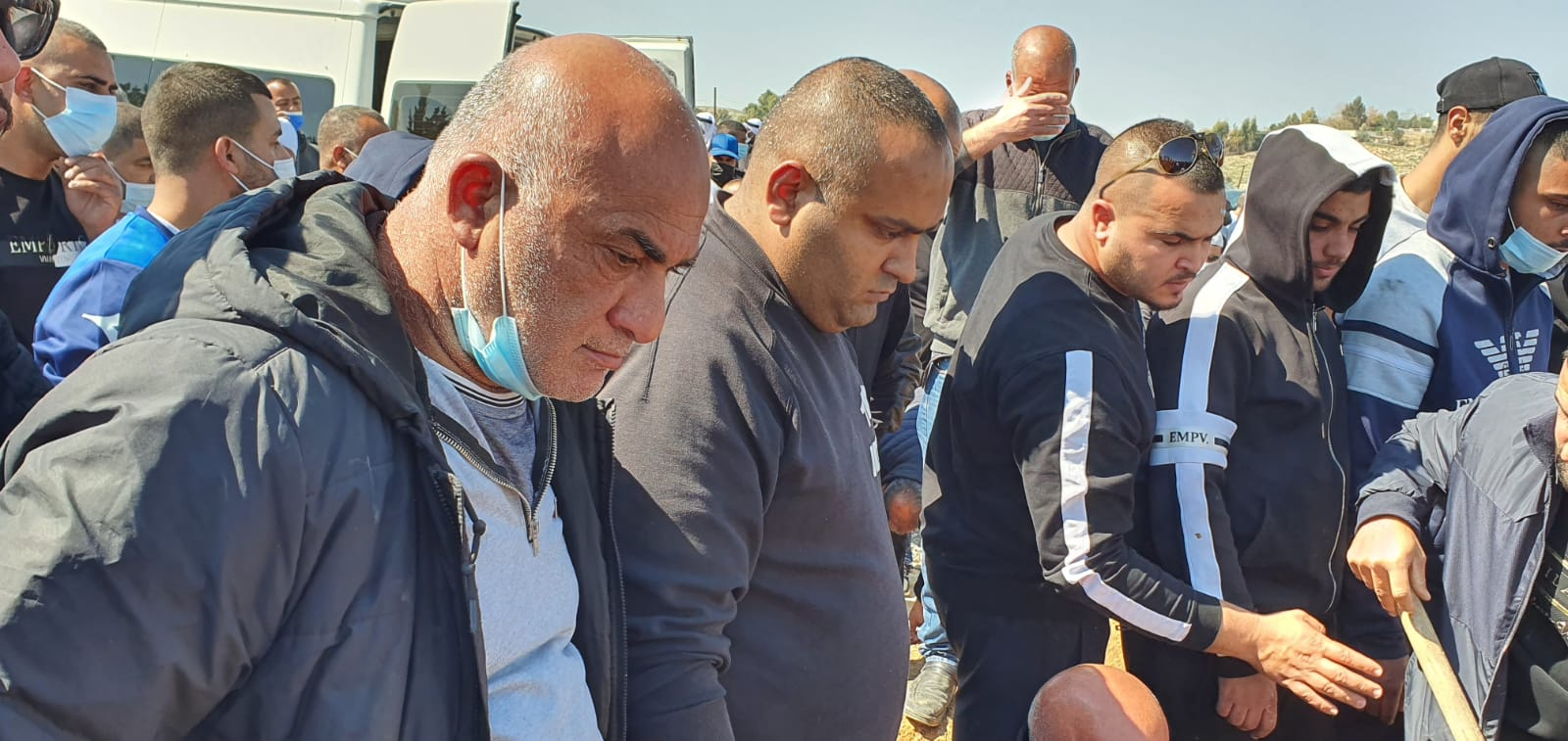 اللد: الحاج عبد المنعم أبو مطير (الزبارقة) أبو غازي 80 عاماً في ذمة الله
