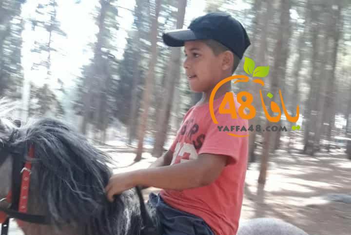 اللد: مصرع الفتى رياض بسام أبو شريقي بحادث دهس