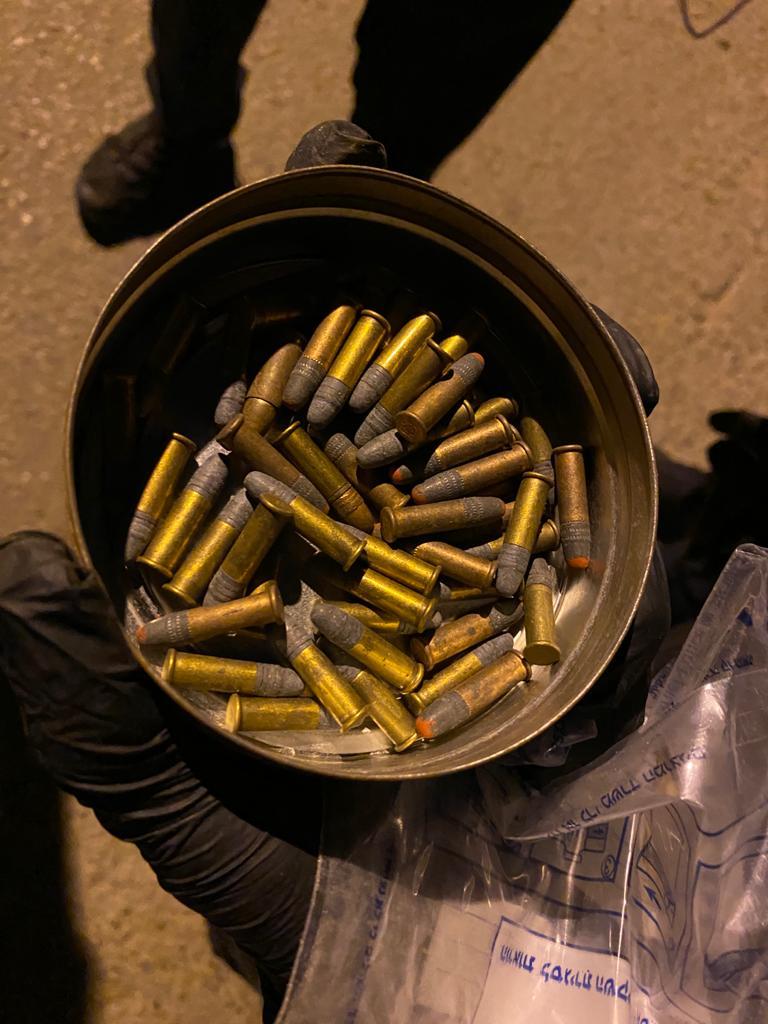 الرّملة: حالة من التوتّر واعتقال العشرات بعد إصابة ضابط في حي جان حكال
