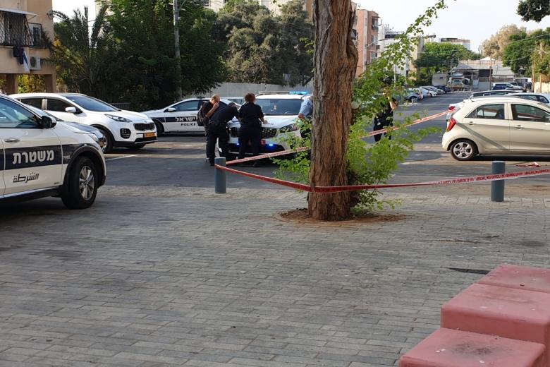 يافا: اعتقال مشتبه بطعن سيدة مسّنة ومحاولة السطو عليها بالمدينة