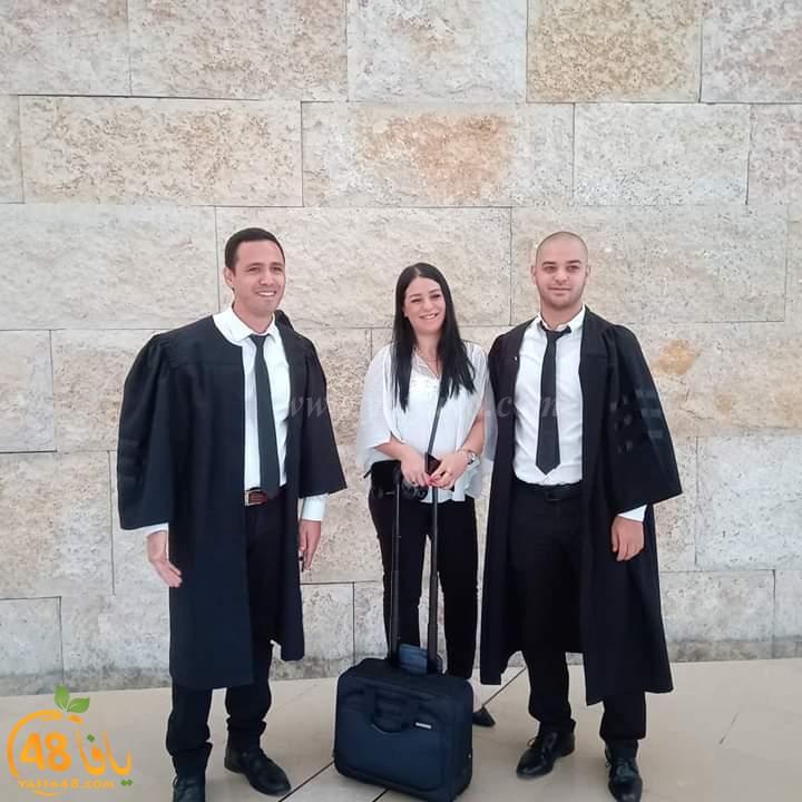 المحامي كتيلات :لا نتوقع أن تُنصفنا المحاكم الإسرائيلية وسندافع عن مقدساتنا وبكل قوة