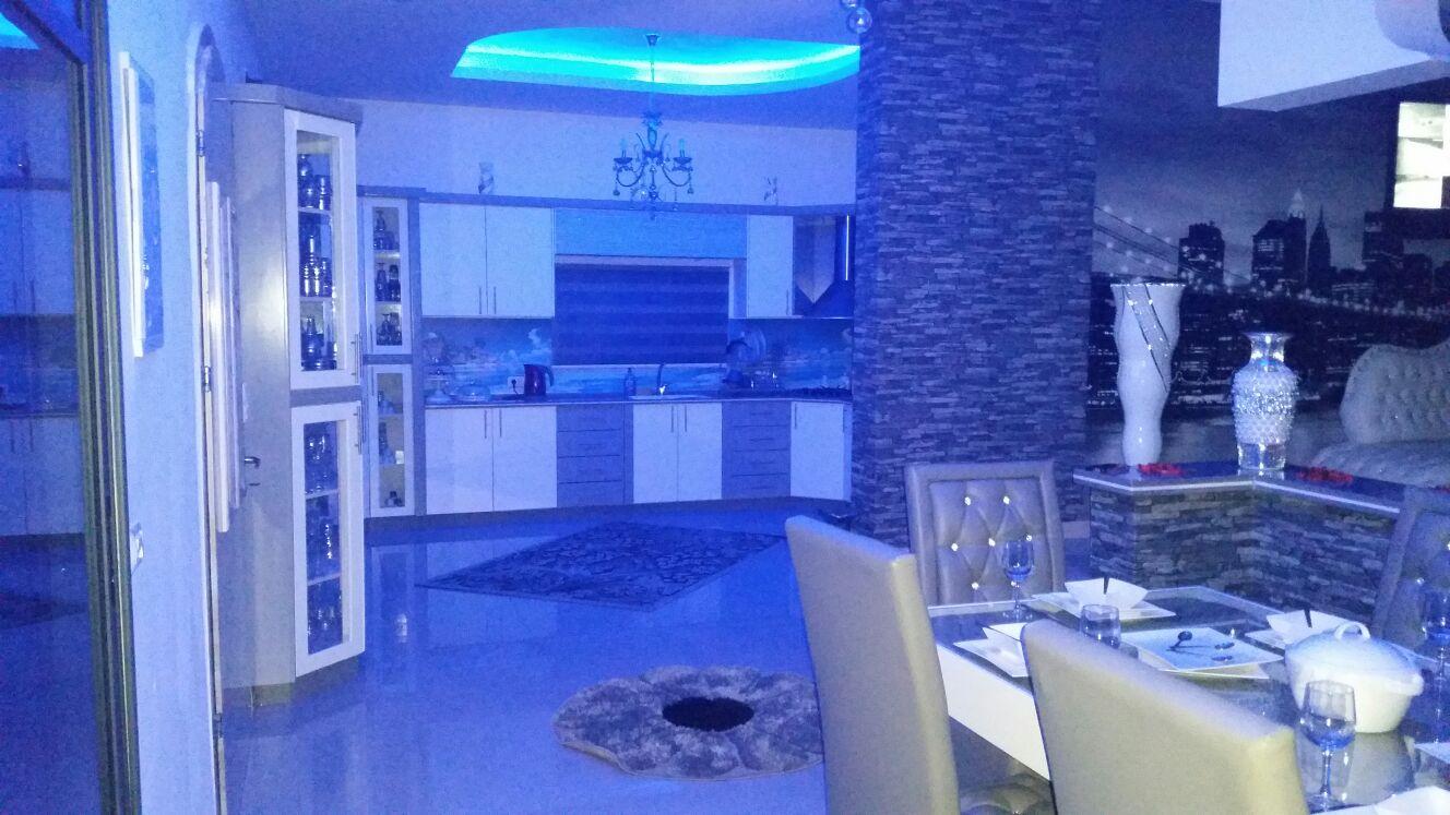 كفر قاسم: شقة سكنية طابقين للبيع بمساحة 600 متر
