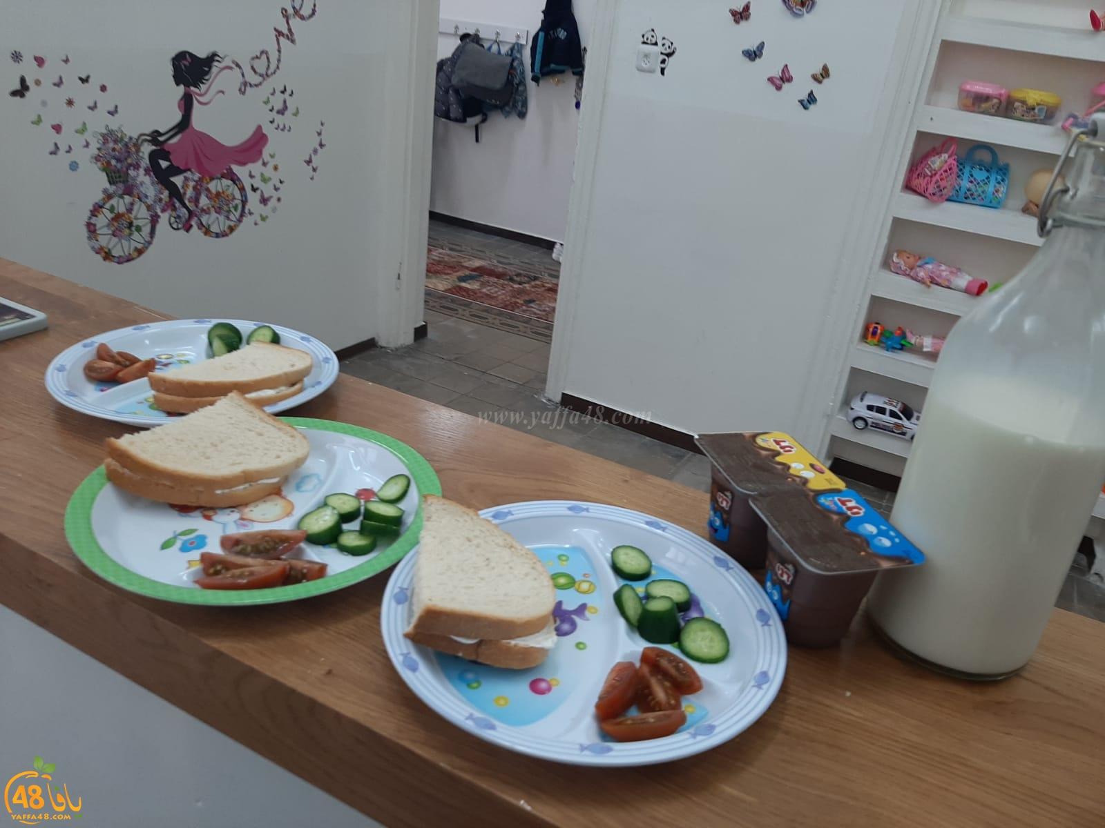 صور: فعاليات تربوية للأطفال في حضانة نبض بيافا