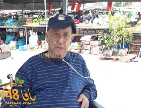 اللد: الحاج كاظم حسن حجازي أبو حسن (80 عاماً) في ذمة الله