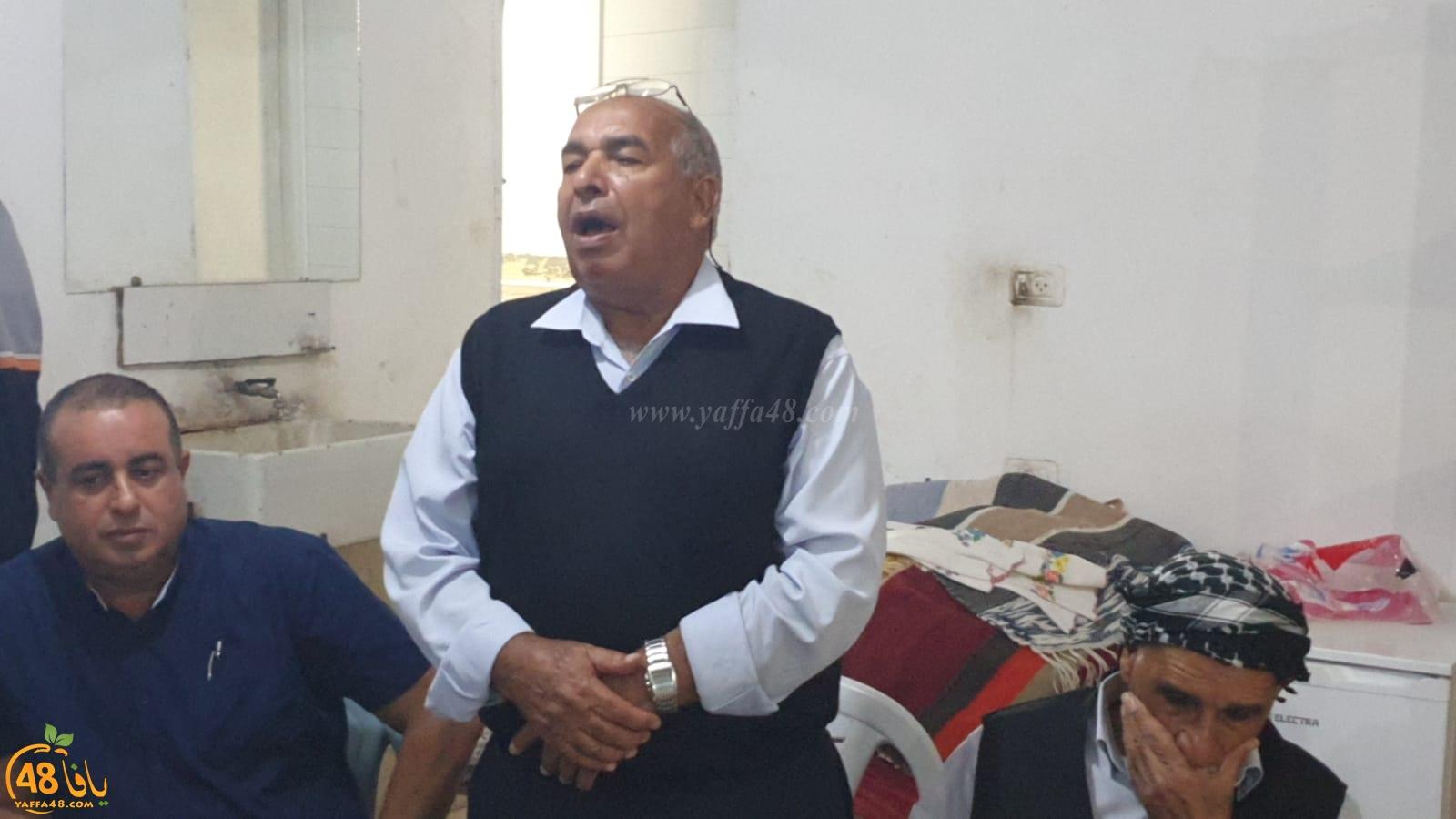 فيديو: عقد راية الصلح بين عائلتي مصراتي وأبو فرج من اللد