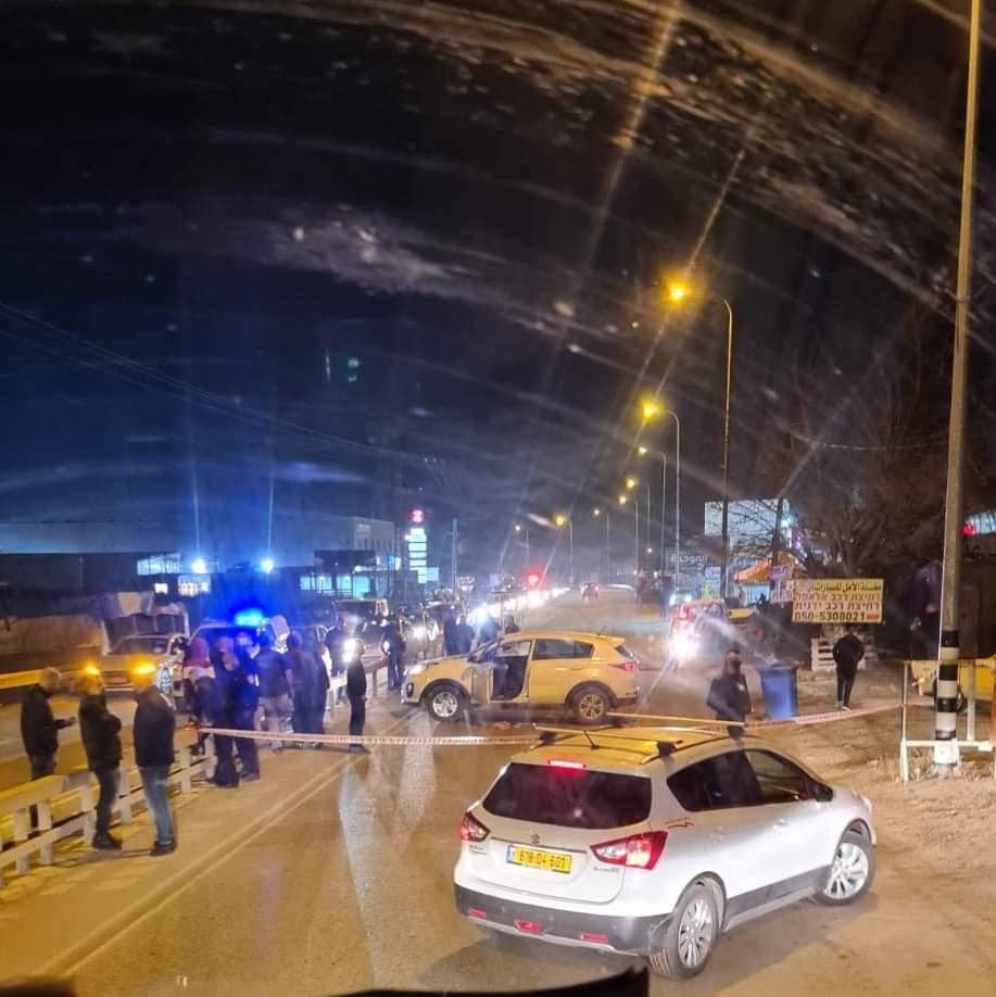 قلنسوة: اصابة مدير عام البلدية بجروح خطرة اثر تعرضه لاطلاق نار