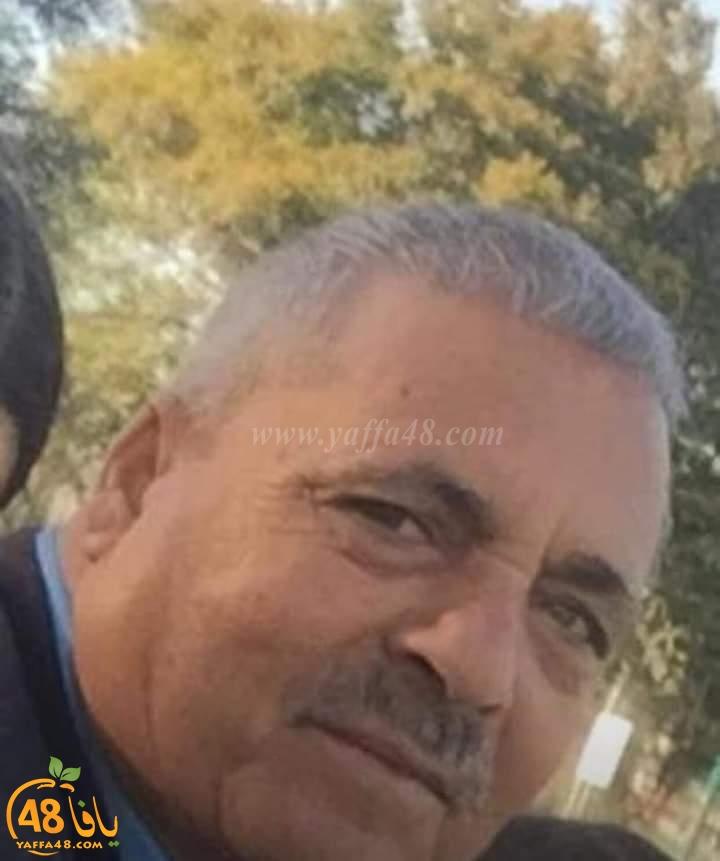 الرملة: الحاج محمد القرم أبو عماد (72 عاماً) في ذمة الله