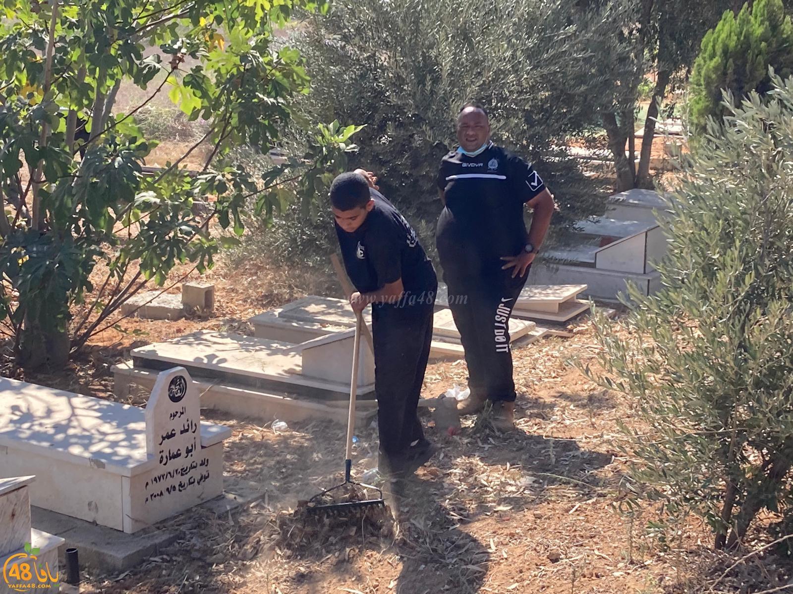 فيديو: استمرار الأعمال بمعسكر صيانة وترميم مقبرة طاسو، ودعوات للمشاركة